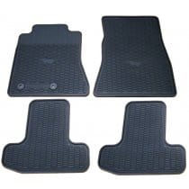2015-2017 Ford Mustang All Weather Floor Mats Package