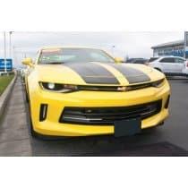 2016-2018 Camaro Sto n Sho License Plate Bracket