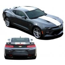 2016-2018 6TH GENERATION CAMARO OVERDRIVE STRIPES KIT