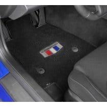 2016-2018 Camaro lloyd mats berber2