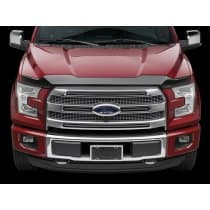 2017 Ford Raptor Hood Protector - Black