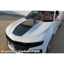 2019 Camaro Stinger Hood Stripe Kit