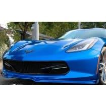 C7 Corvette ACS Composites Five1 Front Lip Spoiler