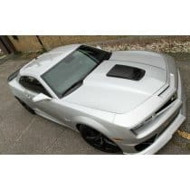 2010-2013 ACS Camaro TLE Hood Conversion Kit