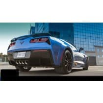 C7 Corvette ACS-GS Stingray Rear Wide Body Conversion Coupe