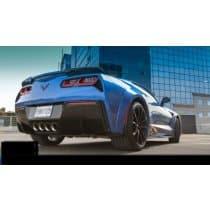 C7 Corvette ACS-GS Stingray Rear Wide Body Conversion Coupe
