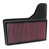 2015-2017 Ford Mustang V6 3.7L K&N Air Filter