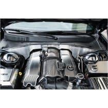 2012-2015 Dodge Charger Polished Firewall