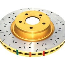 2008-2012 Challenger SE/SE-G/RT 4000 Series Performance Brake Rotors
