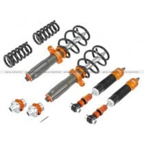 aFe Control Featherlight Single Adjustable Street/Track Coilover