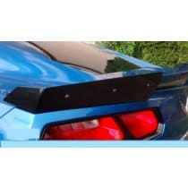 C7 Corvette Five1 Z51 Bolt on Wicker Spoiler Conversion Kit