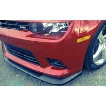 2014-2015 Camaro V8 SS ACS T4 Front Splitter