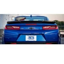 2016-2018 6th Generation Camaro Color Matched ACS Rear Deck Spoiler