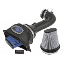 2015-2019 C7 Corvette Z06 aFe Momentum Cold Air Intake System 52-74202-C