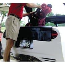 C5 Corvette Rear Bumper Apron