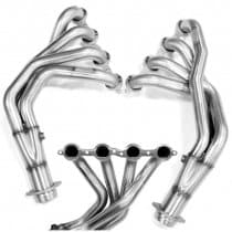 C6 Corvette Kooks Long Tube Headers