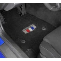 2016-2018 6th Generation Camaro Lloyd's Luxe Floor Mats
