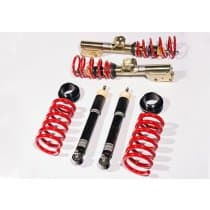 2015-2017 Ford Mustang ROUSH Single Adjustable Coilover Suspension Kit