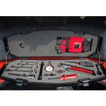 2015 2019 Ford Mustang ROUSH Tool Kit Trunk Mounted