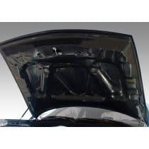 2009-2017 Dodge Challenger Carbon Fiber Hood