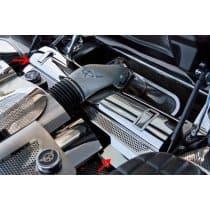 C5 Corvette Perforated Radiator Cover