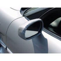 C5 Corvette Speed Lingerie Side Mirror Covers