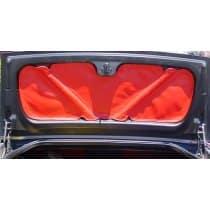 C5 Corvette Speed Lingerie Trunk Lid Liner