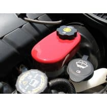C6 Corvette Painted Brake Fluid Reservoir Cover