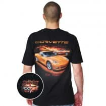 C6 Corvette Vette Dreams T-Shirt