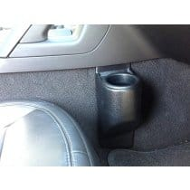 C7 Corvette Single Travel Buddy Cup Holder