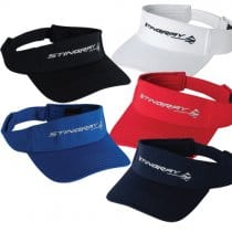 C7 Corvette Stingray Visor Cap