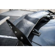 2015-2017 Mustang APR Carbon Fiber GTC Drag Rear Wing AS-105957
