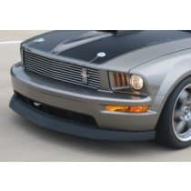 2005 2006 2007 2008 2009 Mustang GT CDC Classic Chin Spoiler