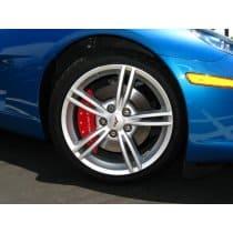 C5 Corvette Brake Caliper Covers