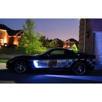 C6 Corvette  Fender Cove LED Lighting Kit