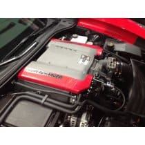 2014-2019 C7 Corvette Stingray Edelbrock Supercharger Stage 2 (Track Kit)