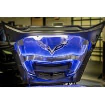 C7 Corvette Stingray/Z06 Illuminated Hood Trim