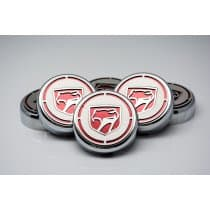 "1996-2002 Dodge Viper ""Sneaky Pete"" Cap Cover Set"