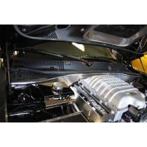 2015-2017 Dodge Challenger Hellcat Stainless Steel Firewall