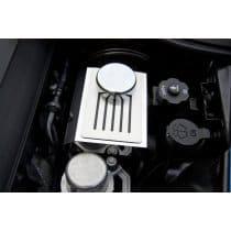 2014-2019 C7 Corvette Polished Master Brake Cylinder Cover