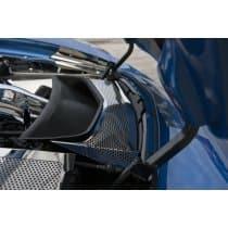 C7 Corvette Z06 Z51 Vent Tube