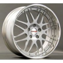 Forgeline DE3P Wheel