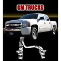 2007+ GM Trucks American Racing Headers