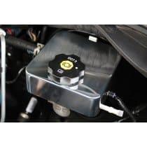 2010-2015 Camaro Plain Billet Master Cylinder Cover