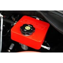 2010-2015 Camaro SS Billet Aluminum Master Cylinder Cover