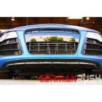 2007-2013 Audi R8 Carbon Fiber Front Splitter
