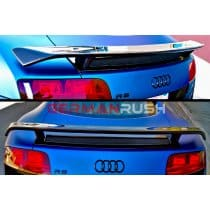 2007-2013 Audi R8 Carbon Fiber GT style wing