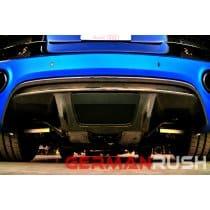 2010-2013 Audi R8 V10 Style Carbon Fiber Rear Diffuser