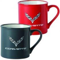 C7 Corvette Zeal Mug