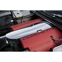 C5 Corvette Polished Plenum Cover